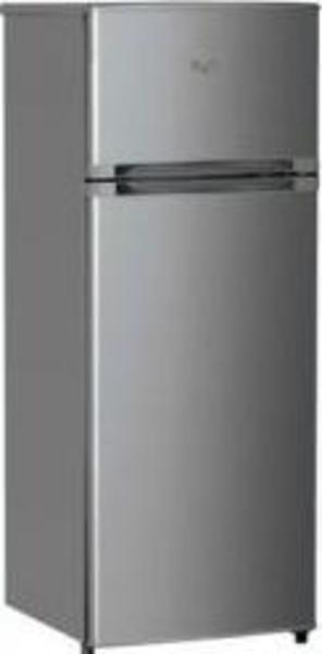 Whirlpool WTE 2215 X Refrigerator