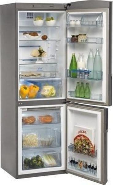Whirlpool WBC 3548 A+ NFCX Refrigerator
