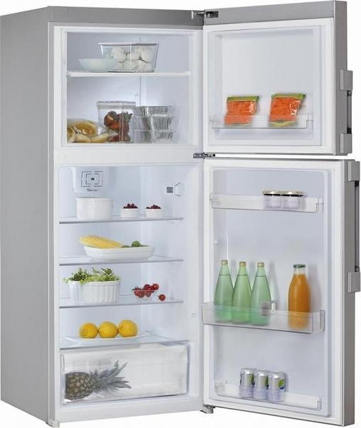 Whirlpool WTV 42352 TS Refrigerator