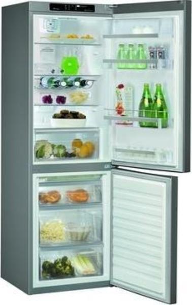 Whirlpool WBA 3327 NF IX Refrigerator