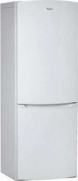Whirlpool WBE 1233 A+ NFW Refrigerator