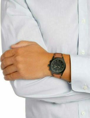 Fossil Q Activist FTW1206 Smartwatch
