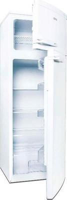 Expert EF2276RA+ Kühlschrank