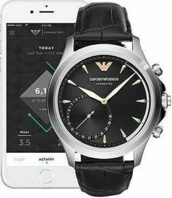 Emporio Armani Connected ART3013 Smartwatch