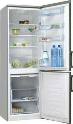 Hansa Haushaltsgeräte FK 325.4 S Kühlschrank