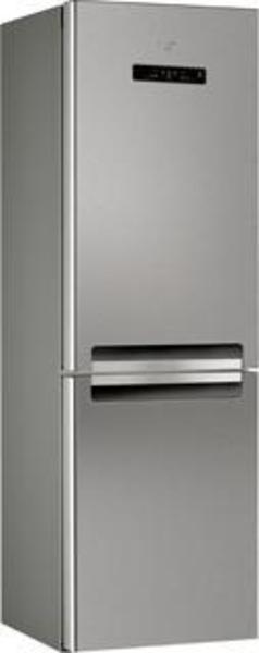 Whirlpool WBA 3398 NFC IX Refrigerator