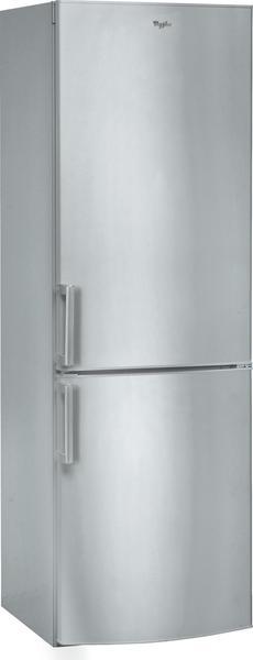 Whirlpool WBE 33352 NFC TS Refrigerator