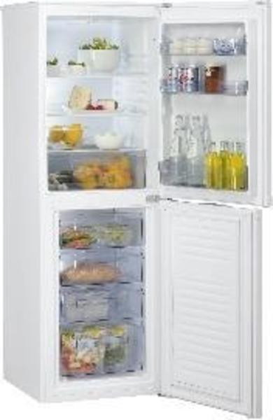Whirlpool WBE 2212 NFW Refrigerator