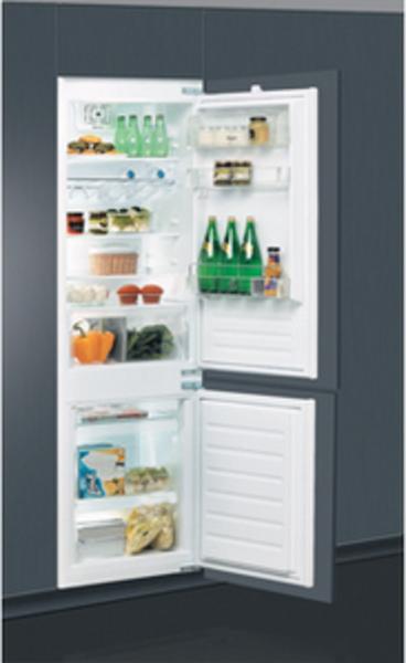 Whirlpool ART 6510/A+SF Refrigerator