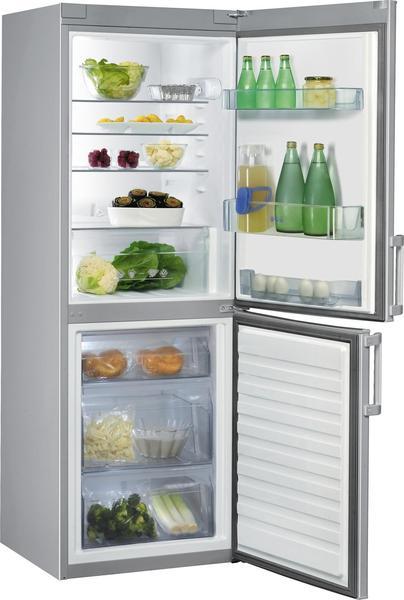 Whirlpool WBE 3114 TS Refrigerator
