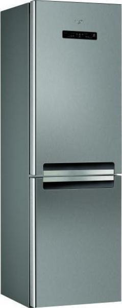 Whirlpool WBA 33983 NFC IX Refrigerator