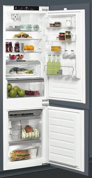 Whirlpool ART 8911 A+ SF Refrigerator