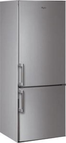 Whirlpool WBE 2614 IX Refrigerator