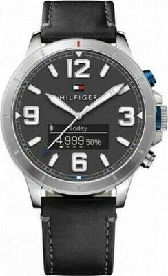 Tommy Hilfiger Hybrid Smartwatch 1791298