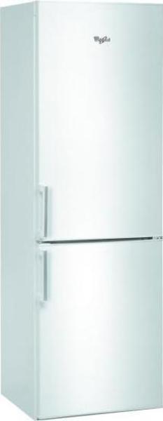 Whirlpool WBE 3416 W Refrigerator