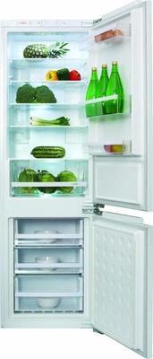 CDA FW971 Kühlschrank