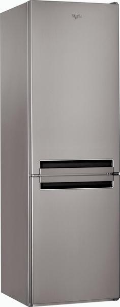 Whirlpool BSNF 8121 OX Refrigerator