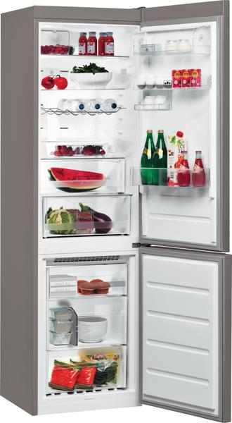 Whirlpool BSNF 8152 OX Refrigerator