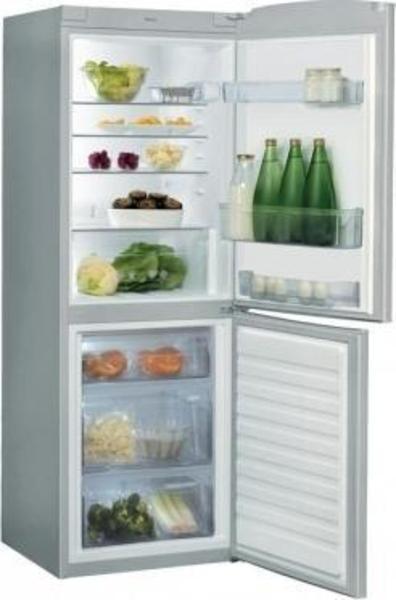 Whirlpool WBE 31112 S Refrigerator