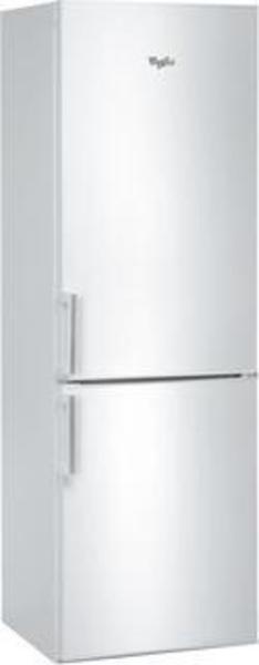 Whirlpool WBE 33774 NFC W Refrigerator