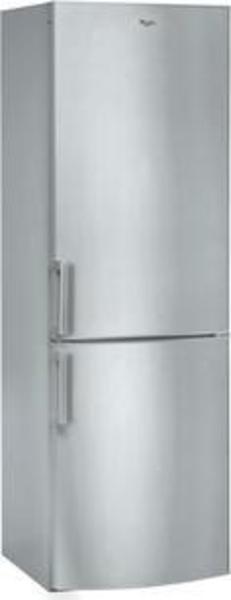 Whirlpool WBE 33774 NFC TS Refrigerator