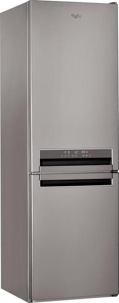 Whirlpool BSNF 8763 OX Refrigerator