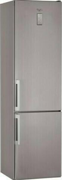Whirlpool BSNF 9582 OX Refrigerator