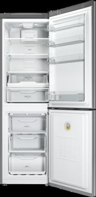Indesit LI80 FF2O X B Kühlschrank