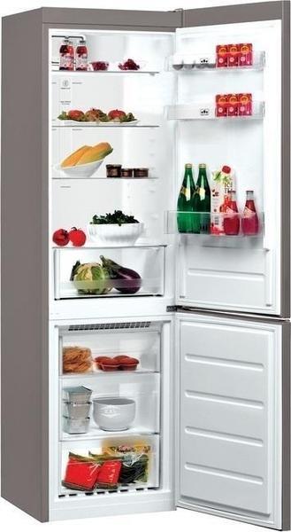 Whirlpool BSNF 8421 OX Refrigerator