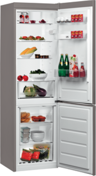 Whirlpool BLFV 8121 OX Refrigerator