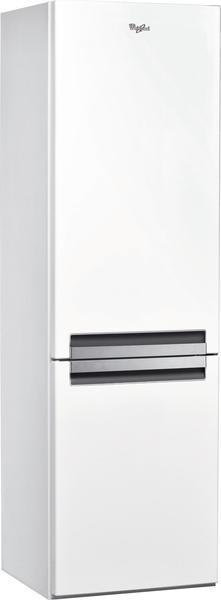 Whirlpool BLFV 8121 W Refrigerator