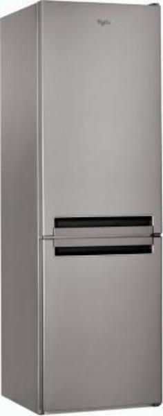 Whirlpool BSF 8152 OX Refrigerator