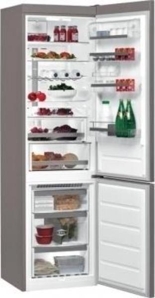Whirlpool BSNF 9782 OX Refrigerator