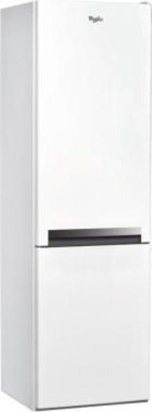 Whirlpool BLF 7001 W Refrigerator