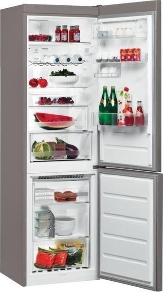 Whirlpool BSNF 8151 OX Refrigerator