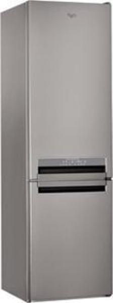 Whirlpool BSNF 9752 OX Refrigerator