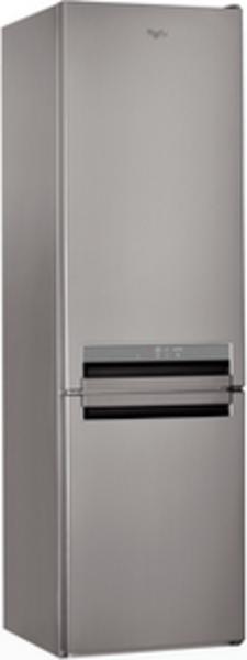 Whirlpool BSNF 9452 OX Refrigerator