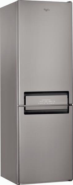 Whirlpool BSNF 8993 IX Refrigerator