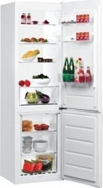 Whirlpool BLF 7121 W Refrigerator