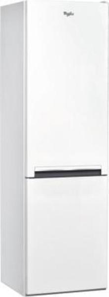 Whirlpool BLF 8001 W Refrigerator