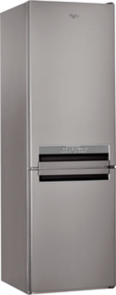 Whirlpool BSNF 8783 Refrigerator