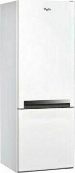 Whirlpool BLF 5001 W Refrigerator