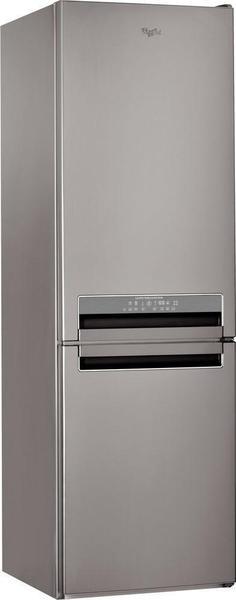 Whirlpool BSNF 8773 OX Refrigerator