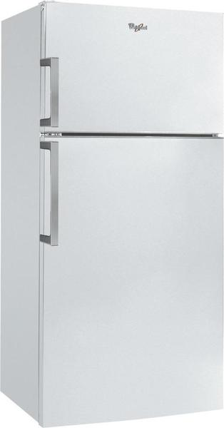 Whirlpool WTH 5244 NFPW Refrigerator