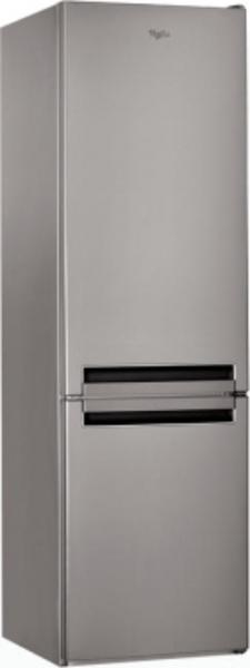 Whirlpool BSF 9152 OX Refrigerator