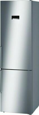 Bosch KGN39XI38 Kühlschrank