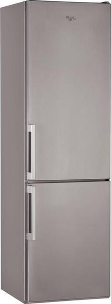 Whirlpool BSFV 9152 OX Refrigerator
