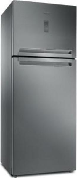 Whirlpool TTNF 8211 OX Refrigerator