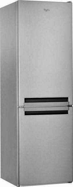 Whirlpool BSNF 8152 S Refrigerator