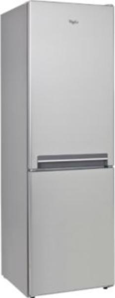 Whirlpool BLFV 8001 OX Refrigerator